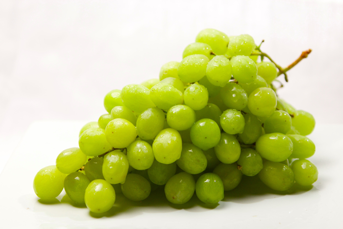 Green Seedless